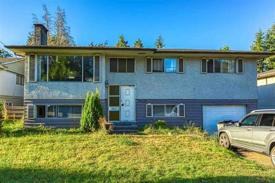 FEATURED LISTING: 14479 105A Avenue Surrey