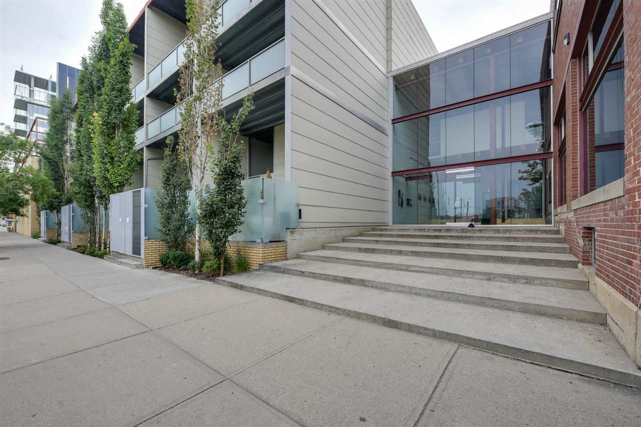 FEATURED LISTING: 220 - 10309 107 Street Edmonton