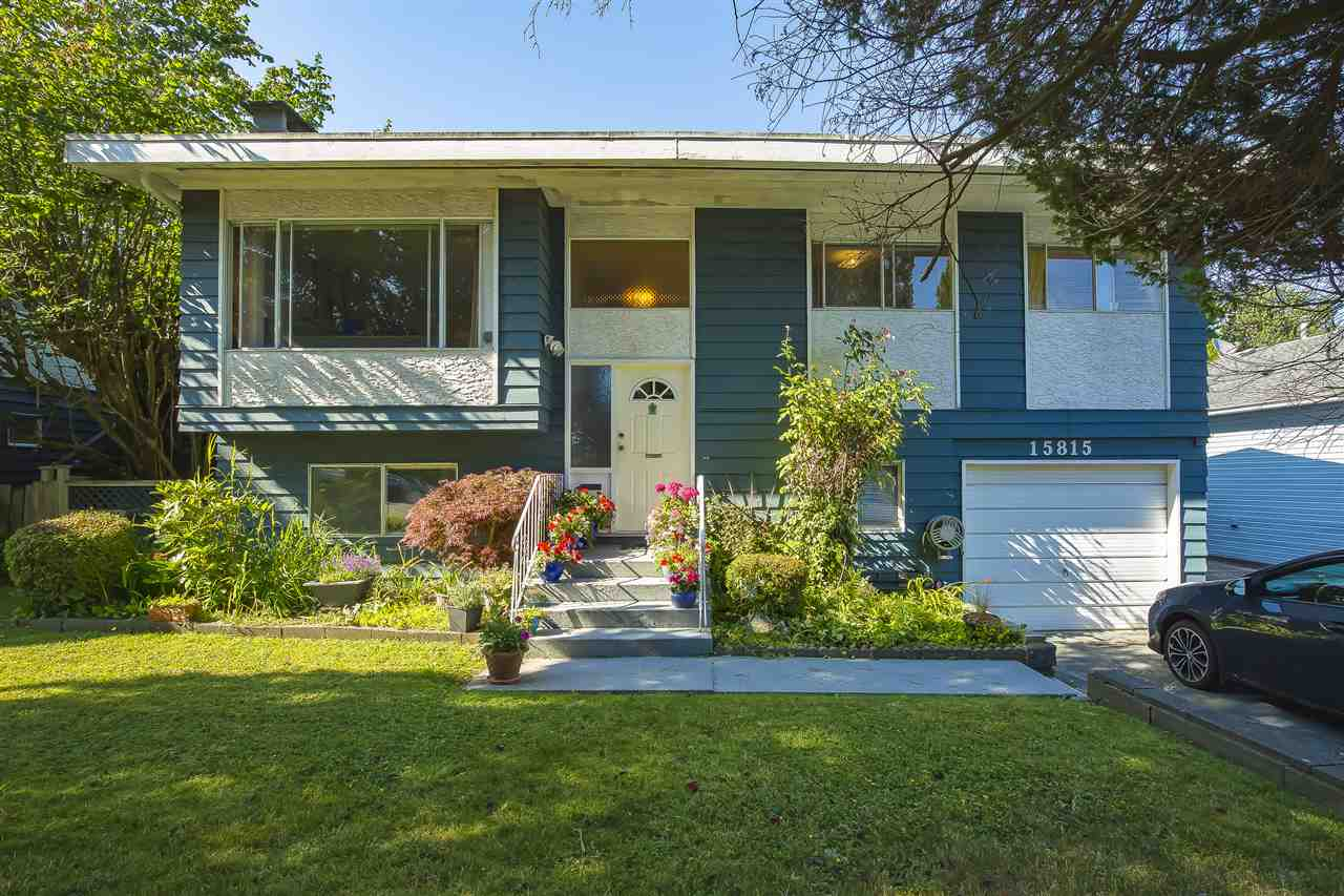 FEATURED LISTING: 15815 THRIFT Avenue White Rock