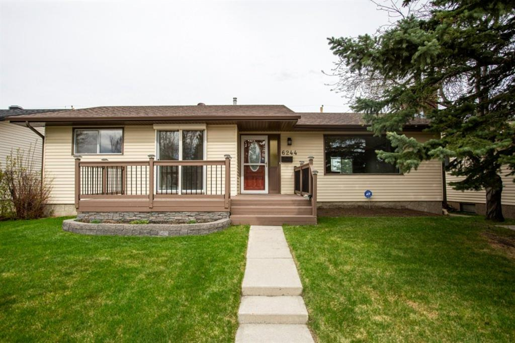 FEATURED LISTING: 6244 72 Street Northwest Calgary