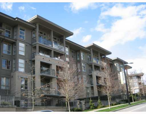"Main Photo: 406 9339 UNIVERSITY Crescent in Burnaby: Simon Fraser Univer. Condo for sale in ""HARMONY"" (Burnaby North)  : MLS® # V751888"
