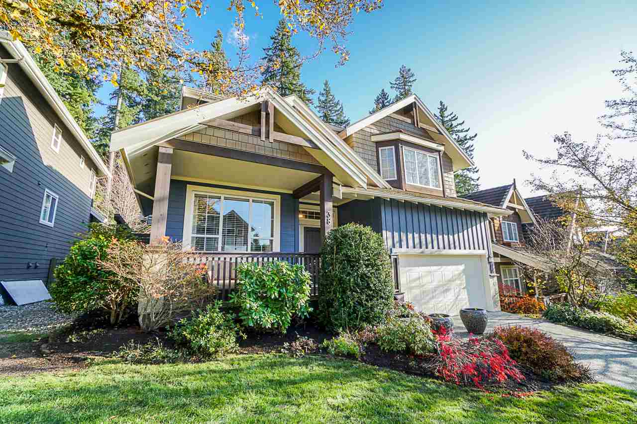 FEATURED LISTING: 38 ASHWOOD Drive Port Moody
