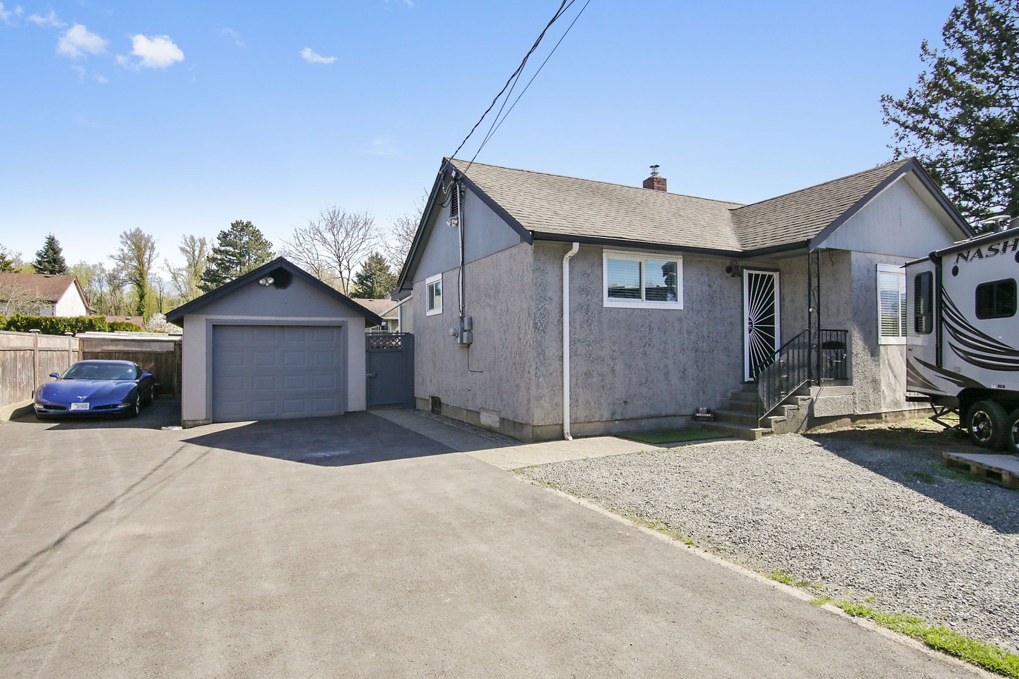 FEATURED LISTING: 9846 MENZIES Street Chilliwack