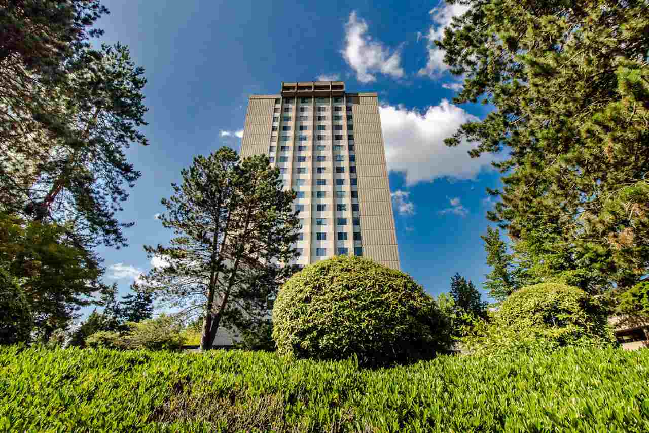 FEATURED LISTING: 1502 - 9595 ERICKSON Drive Burnaby