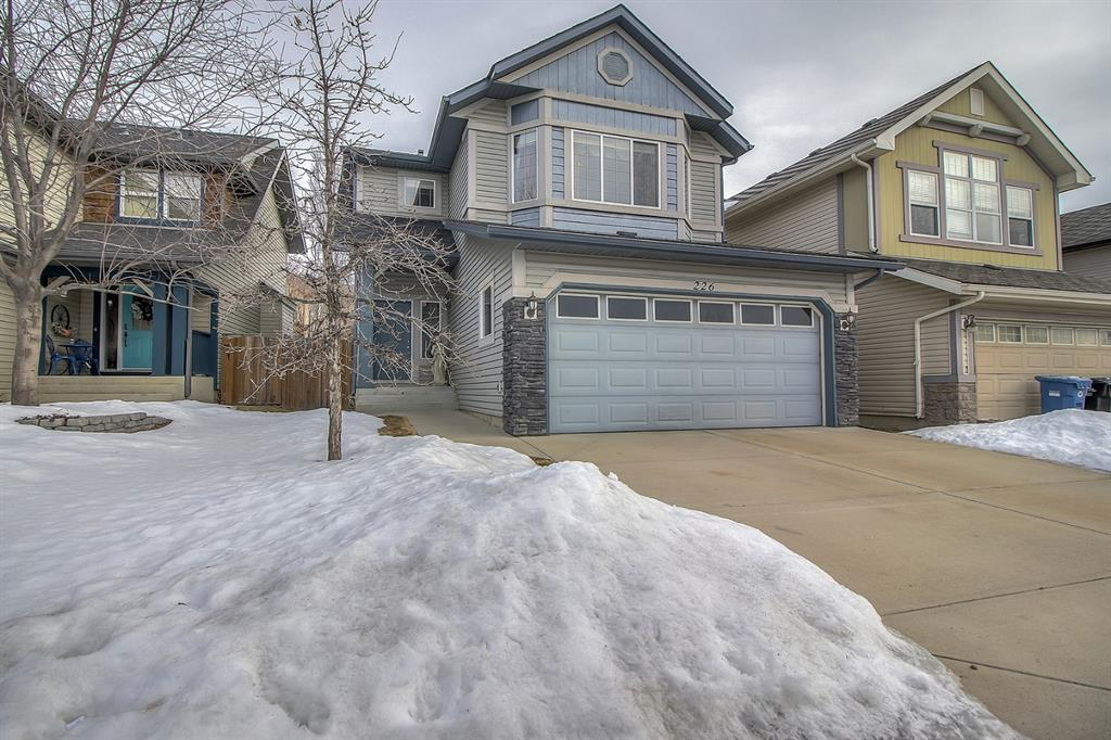 FEATURED LISTING: 226 Auburn Bay Boulevard Southeast Calgary