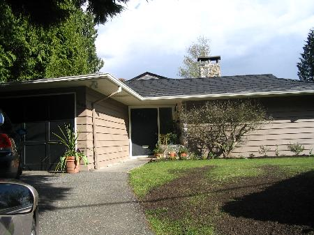 Main Photo: 3404 Ayr Avenue: House for sale (Capilano Highlands)