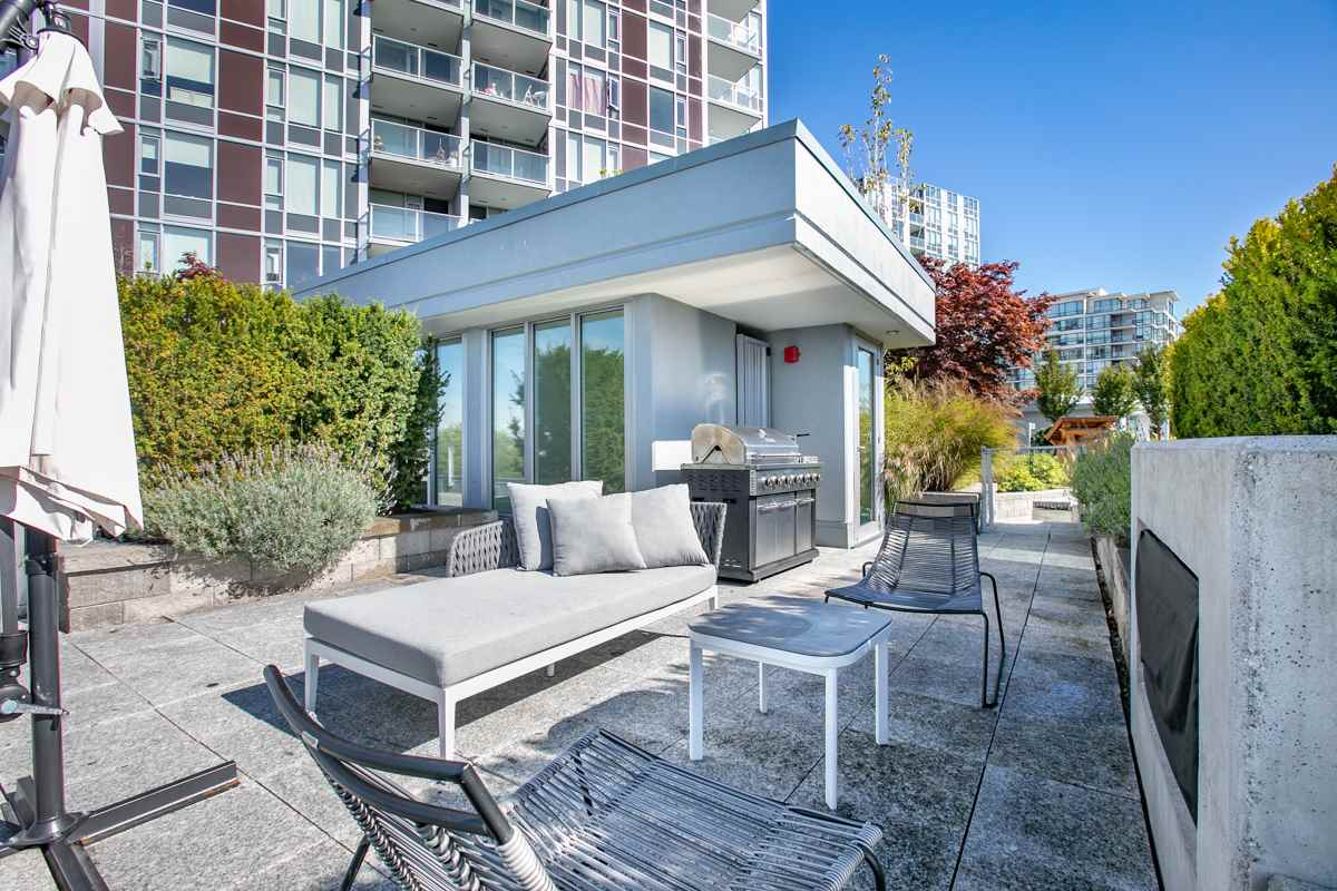 FEATURED LISTING: 312 - 7468 LANSDOWNE Road Richmond