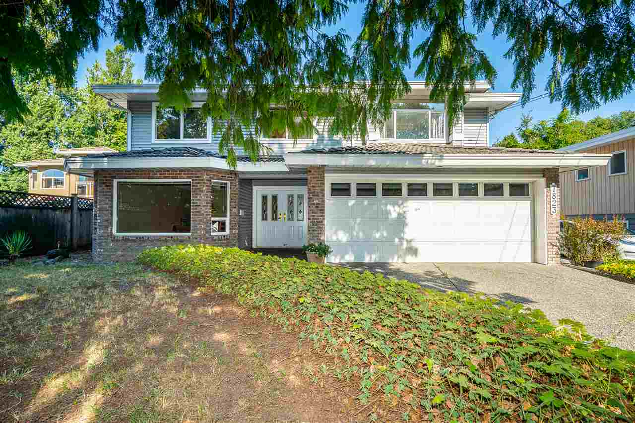 FEATURED LISTING: 7823 WEDGEWOOD Street Burnaby