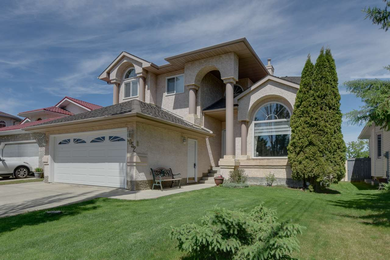 FEATURED LISTING: 1052 JAMES Crescent Edmonton