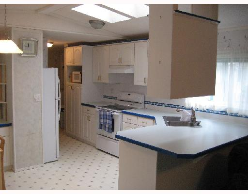 Main Photo: 3049 THEE Court in Prince_George: Emerald Manufactured Home for sale (PG City North (Zone 73))  : MLS® # N187198