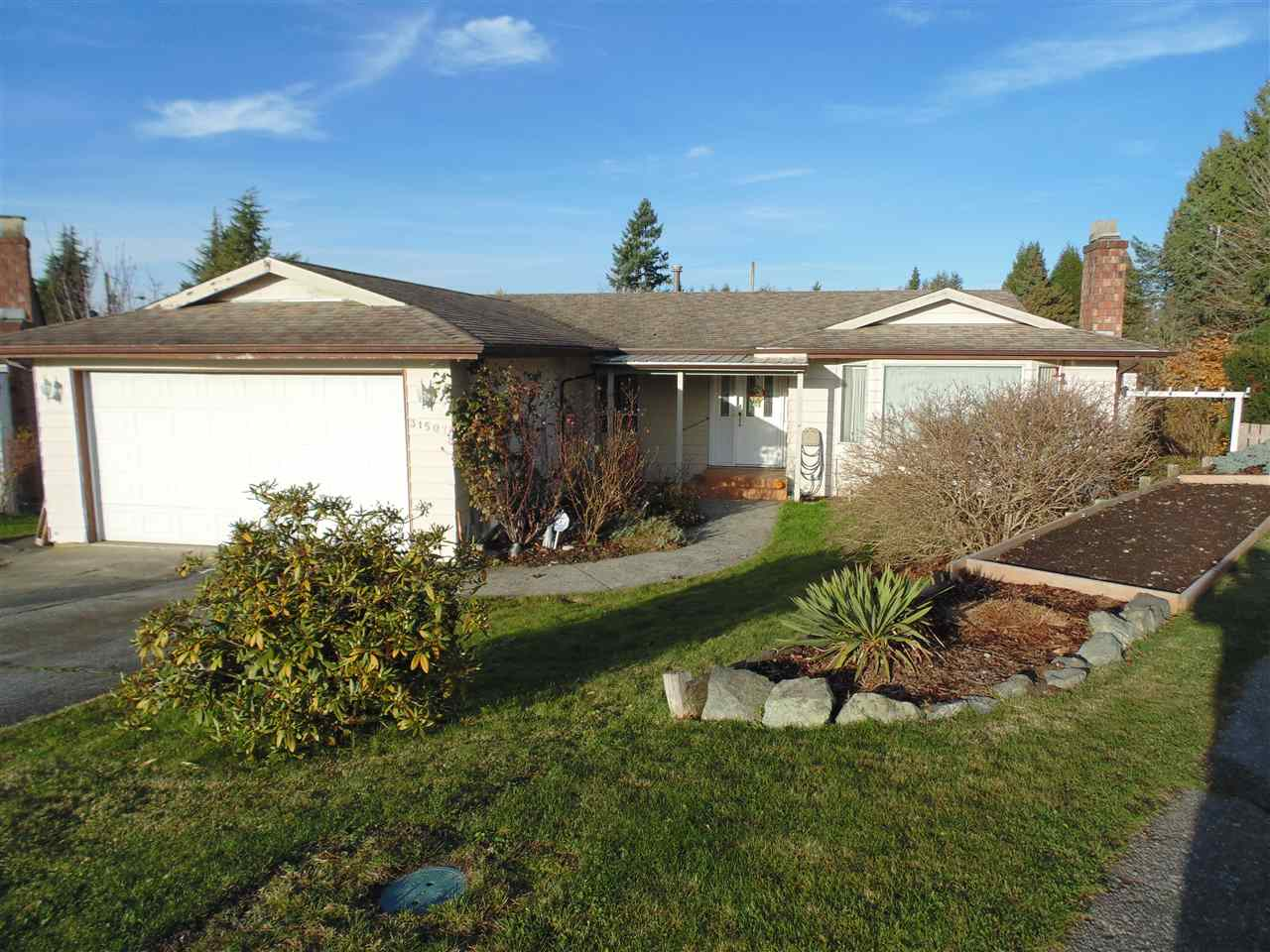 FEATURED LISTING: 31507 SUNNYSIDE Court Abbotsford