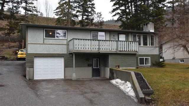 FEATURED LISTING: 1260 12th Avenue Williams Lake