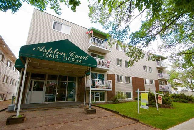 FEATURED LISTING: 402 - 10615 110 Street Edmonton
