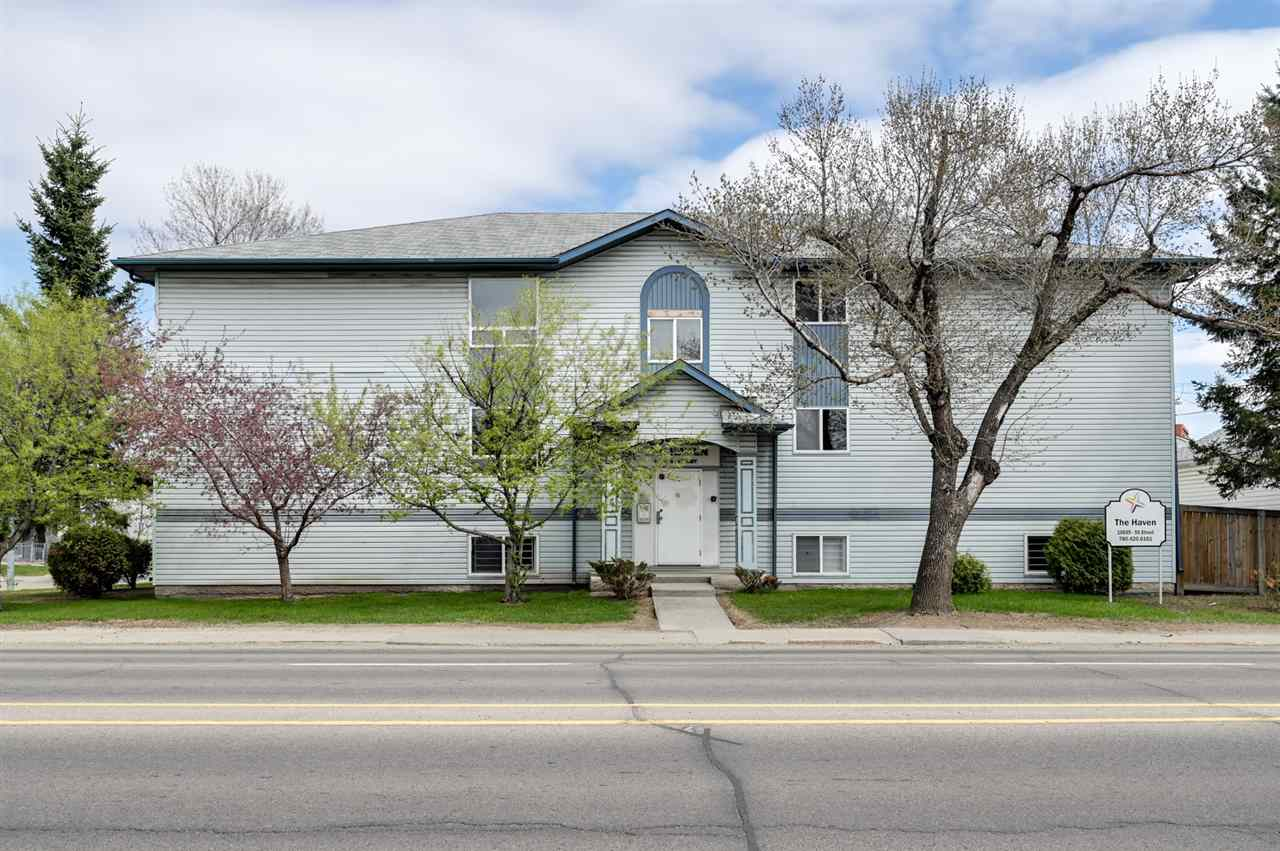 FEATURED LISTING: 10659 95 Street Edmonton