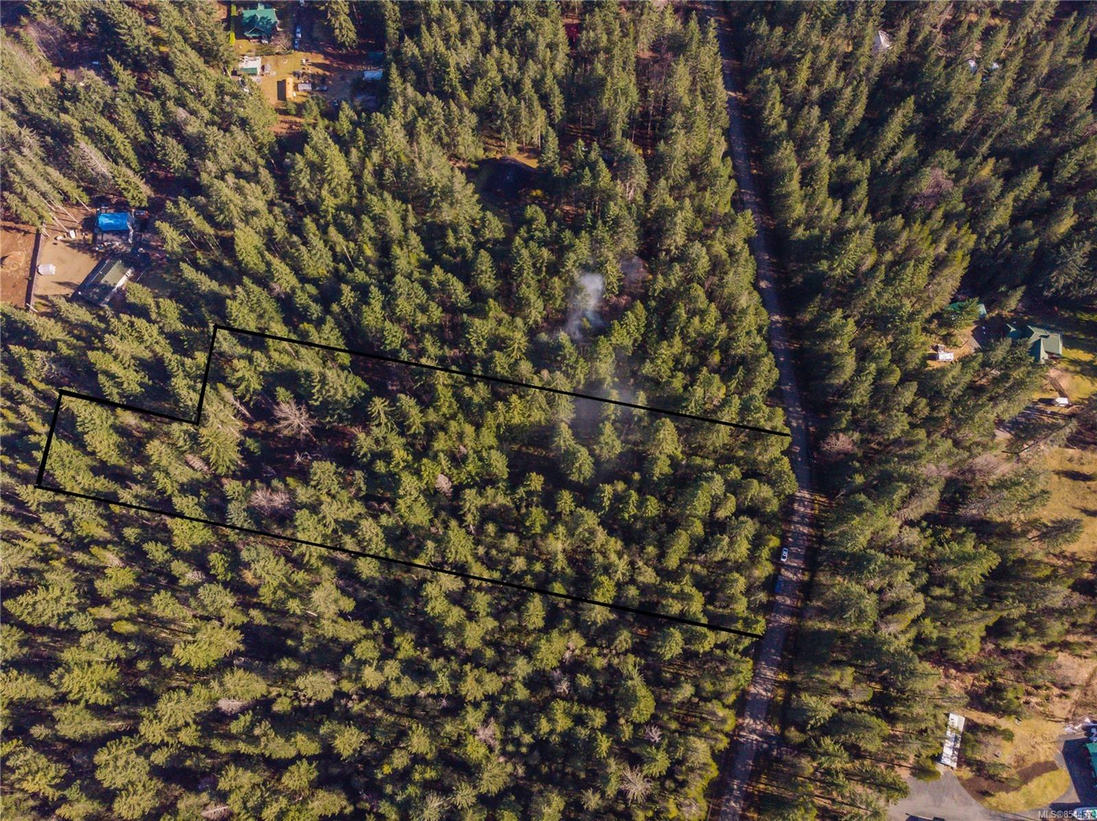 FEATURED LISTING: Lot G Dohm Rd