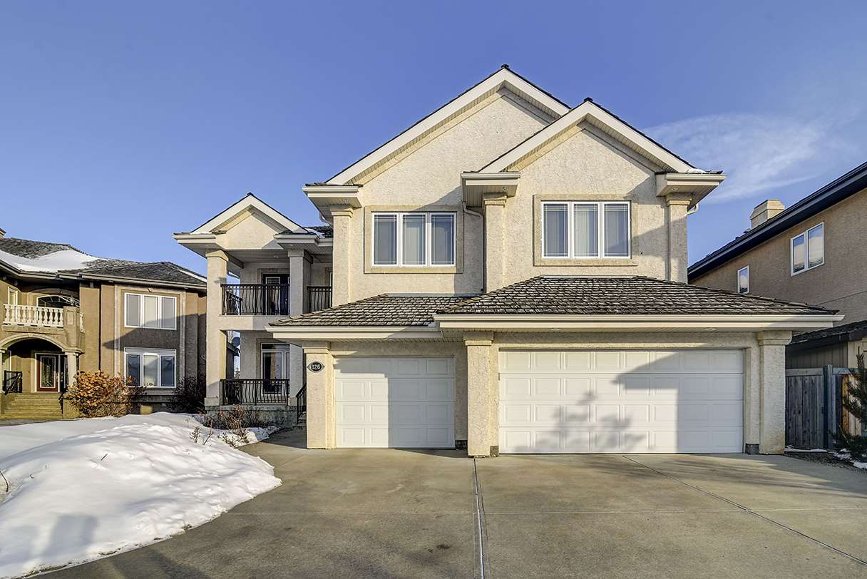 FEATURED LISTING: 826 DRYSDALE Run Edmonton