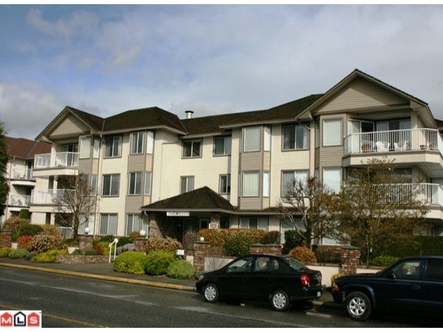 FEATURED LISTING: 110 - 33401 MAYFAIR Avenue Abbotsford