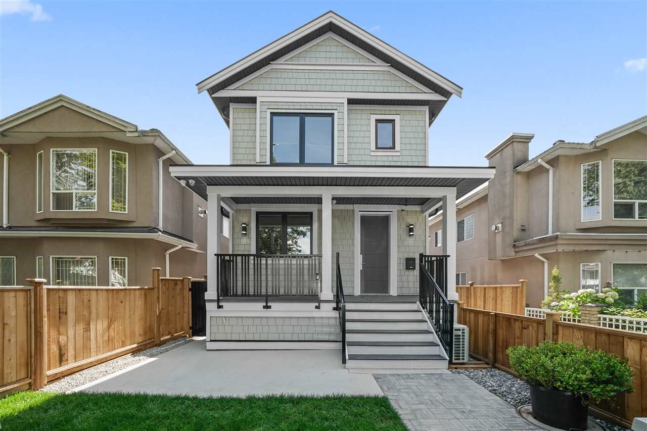 FEATURED LISTING: 4620 GOTHARD Street Vancouver