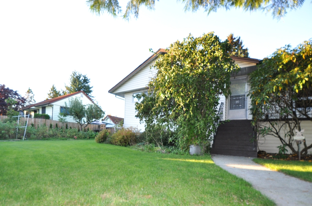 Main Photo: 33511 7TH Avenue in Mission: Mission BC House for sale : MLS®# F1025697