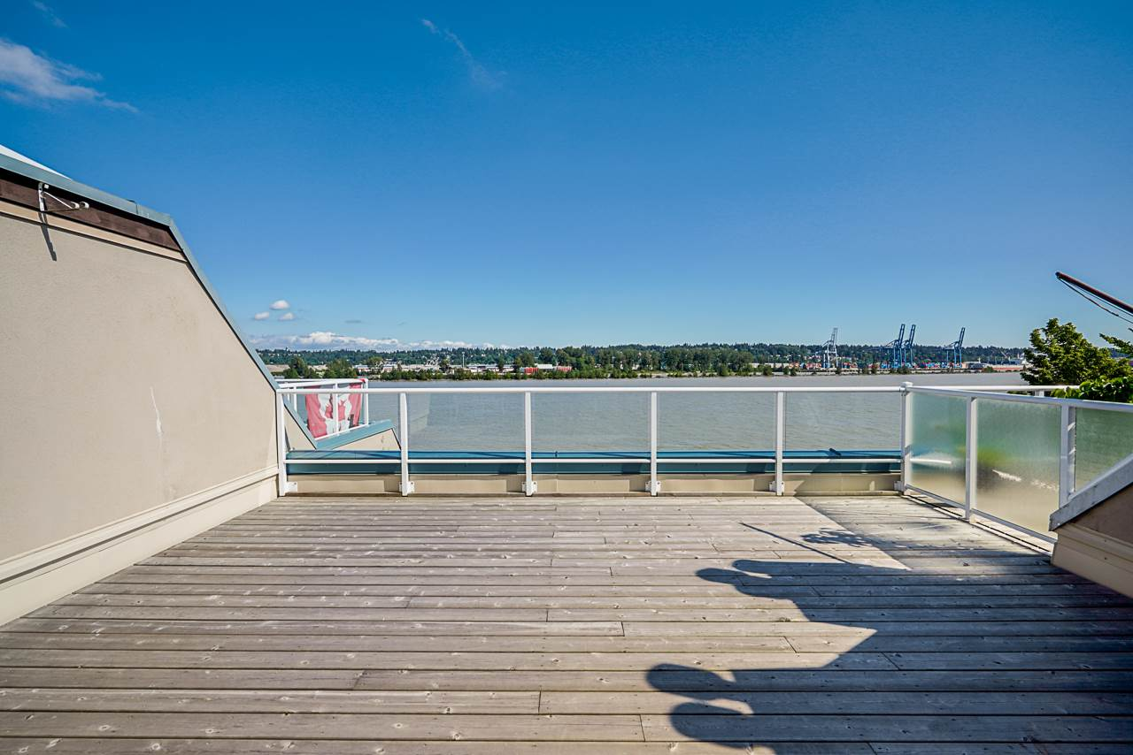 FEATURED LISTING: 404 - 3 K DE K Court New Westminster