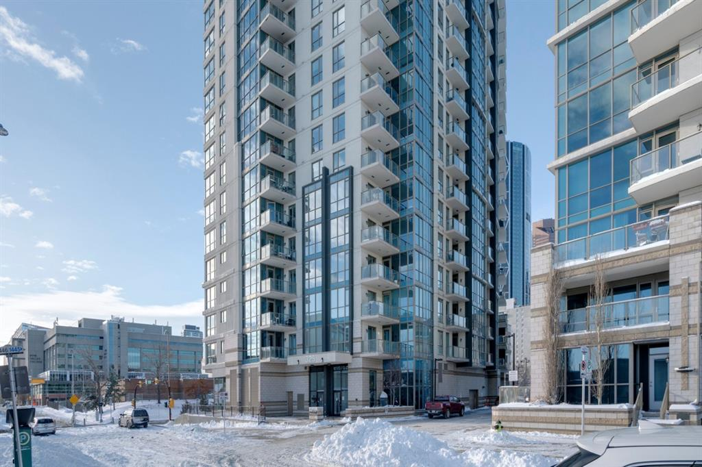 FEATURED LISTING: 1301 - 325 3 Street Southeast Calgary