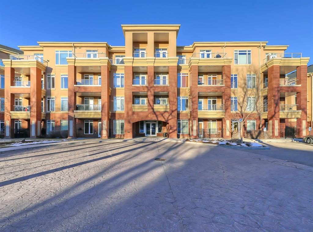 FEATURED LISTING: 404 - 2 HEMLOCK Crescent Southwest Calgary