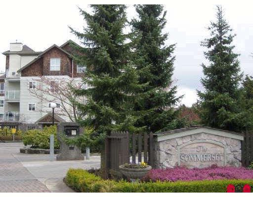 "Photo 3: 308 10186 155TH Street in Surrey: Guildford Condo for sale in ""SOMMERSET"" (North Surrey)  : MLS® # F2905809"