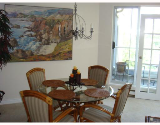 "Photo 4: 304 1502 ISLAND PARK Walk in Vancouver: False Creek Condo for sale in ""THE LAGOONS"" (Vancouver West)  : MLS® # V775905"