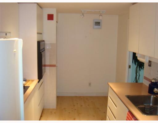 "Photo 6: 304 1502 ISLAND PARK Walk in Vancouver: False Creek Condo for sale in ""THE LAGOONS"" (Vancouver West)  : MLS® # V775905"
