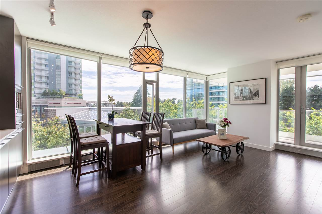 FEATURED LISTING: 306 - 8131 NUNAVUT Lane Vancouver