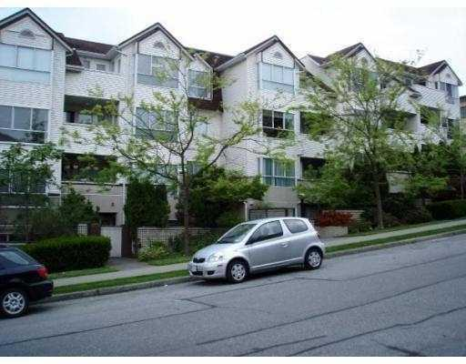 Main Photo: 202 1823 E GEORGIA Street in Vancouver: Hastings Condo for sale (Vancouver East)  : MLS®# V717801