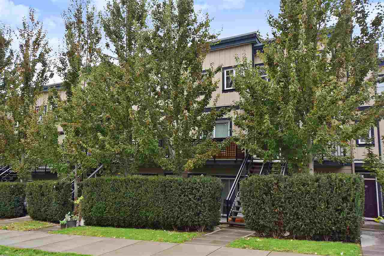 FEATURED LISTING: 209 - 2273 TRIUMPH Street Vancouver