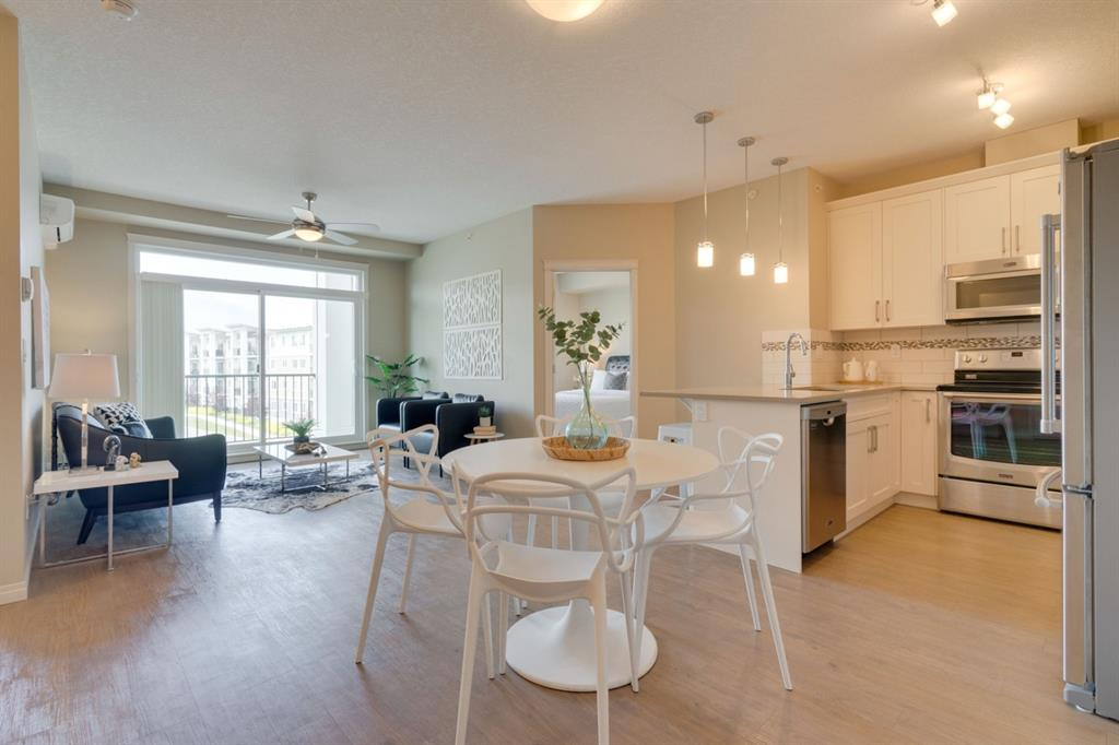 FEATURED LISTING: 1405 - 450 SAGE VALLEY Drive Northwest Calgary