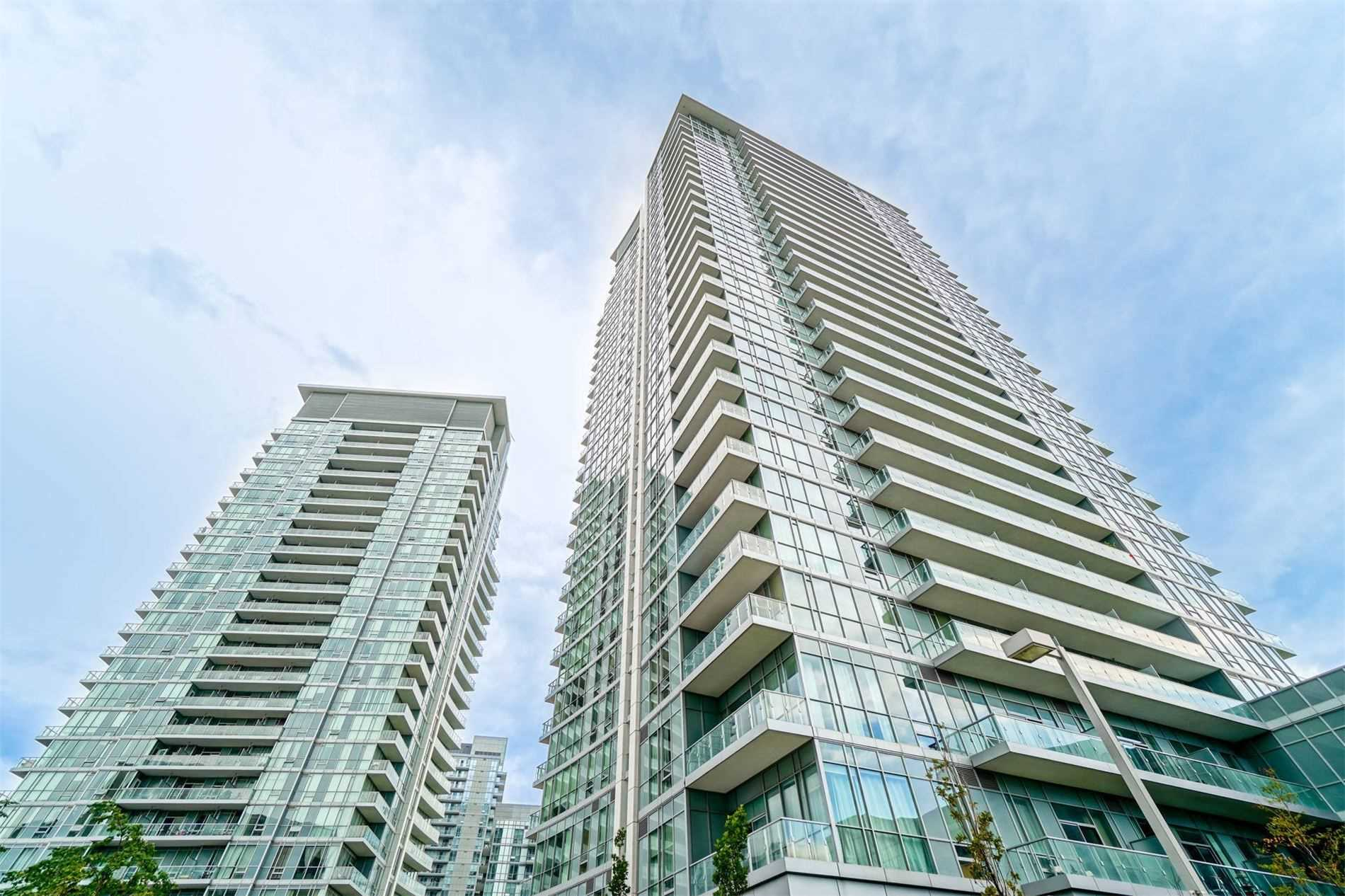 FEATURED LISTING: 1903 - 66 Forest Manor Road Toronto