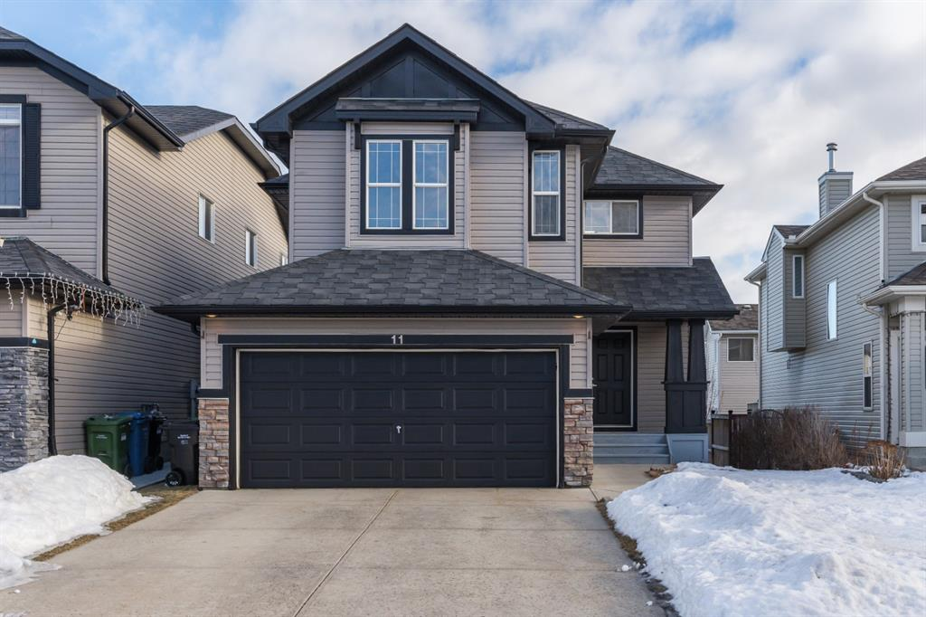 FEATURED LISTING: 11 Everhollow Crescent Southwest Calgary