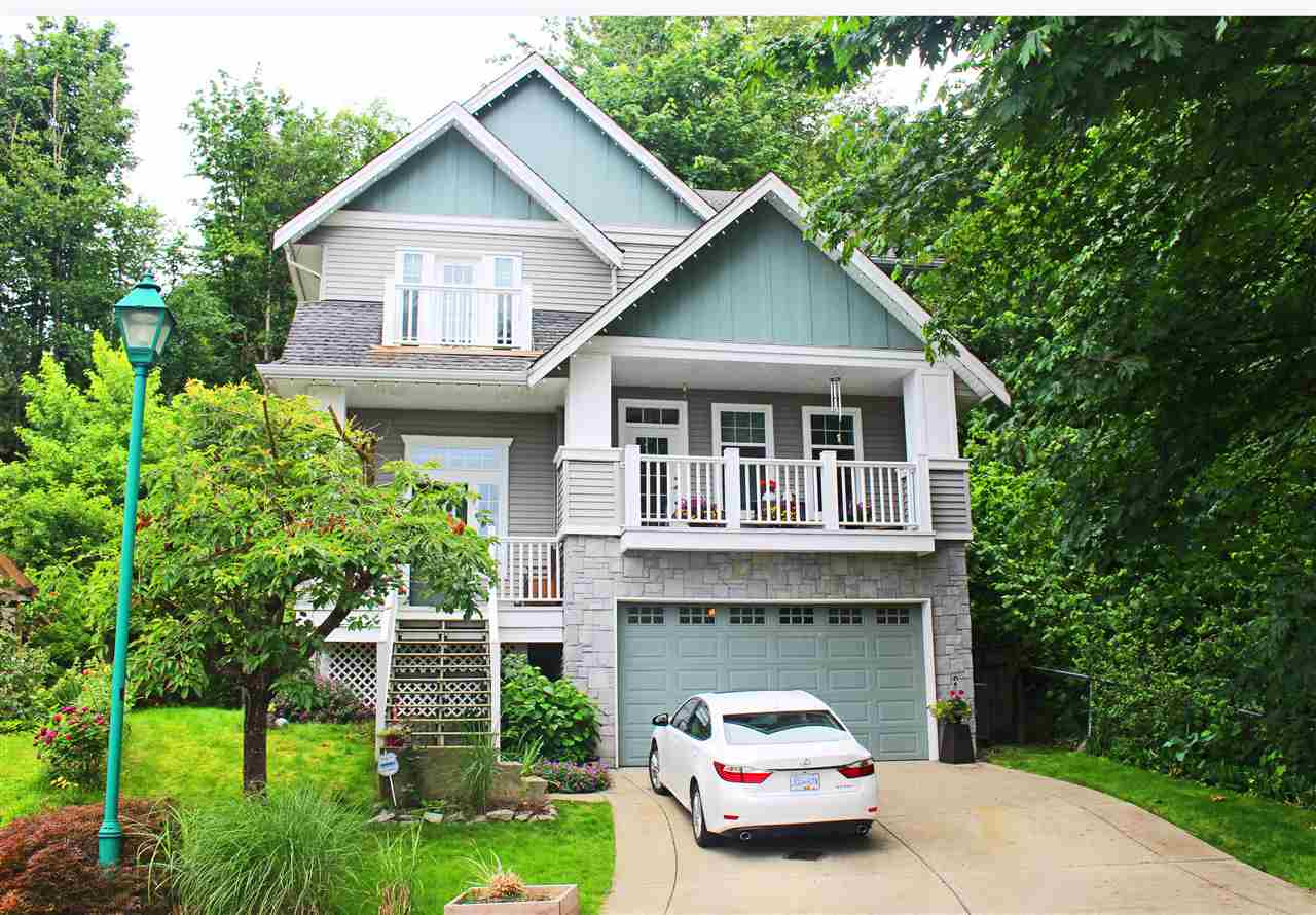 FEATURED LISTING: 3304 BLOSSOM Court Abbotsford
