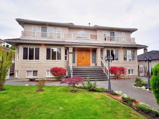 "Main Photo: 4468 BARKER Avenue in Burnaby: Burnaby Hospital House for sale in ""BURNABY HOSPITAL"" (Burnaby South)  : MLS® # V854400"
