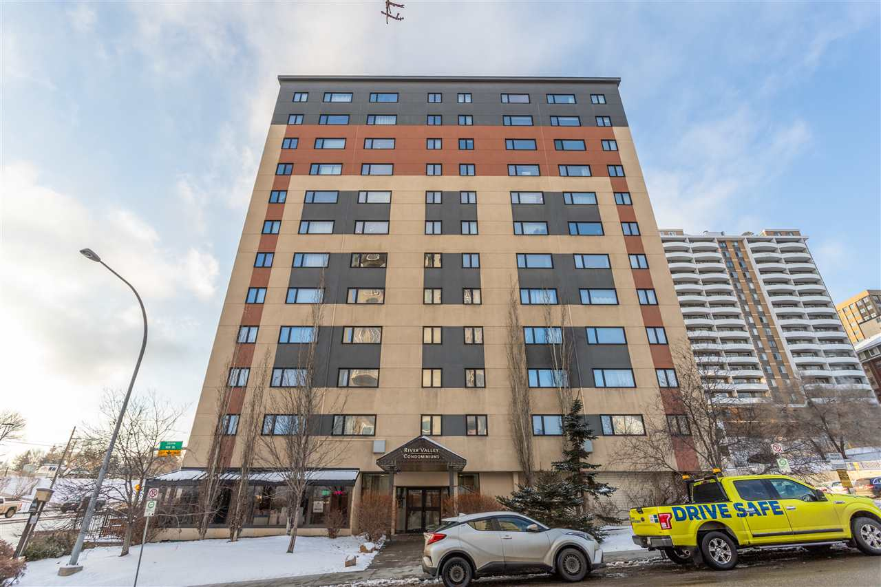 FEATURED LISTING: 605 9710 105 Street Edmonton