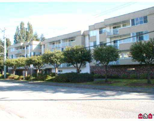 "Main Photo: 111 32040 TIMS AV in Abbotsford: Abbotsford West Condo for sale in ""Maplewood Manor"" : MLS® # F2513784"
