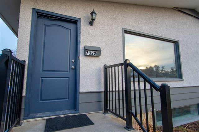 FEATURED LISTING: 7322 83 Avenue Northwest Edmonton