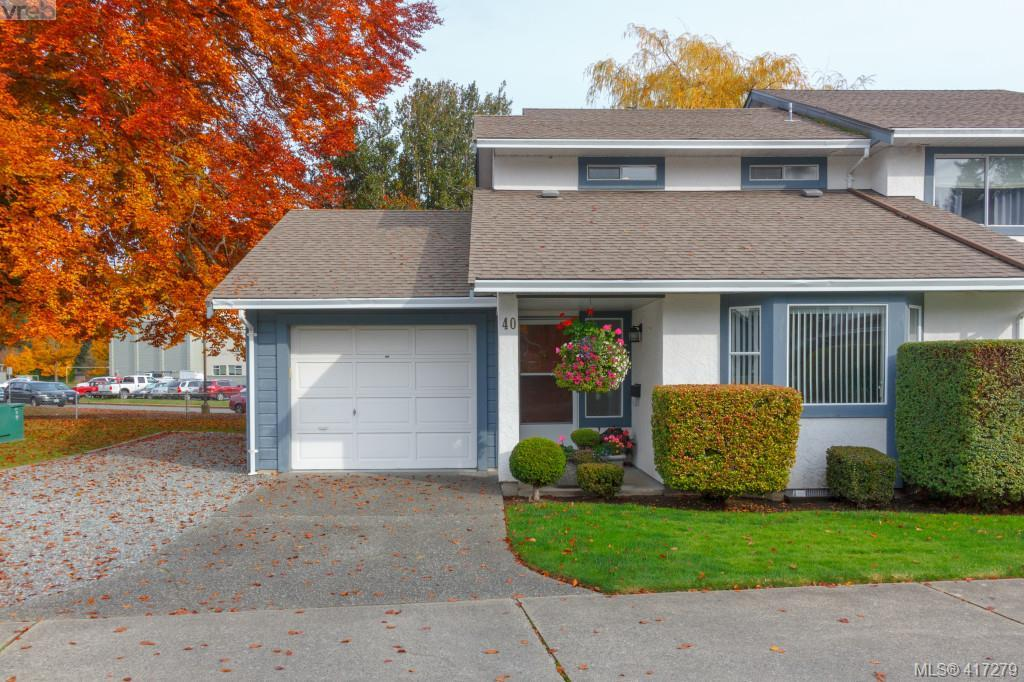 FEATURED LISTING: 40 2147 Sooke Road VICTORIA