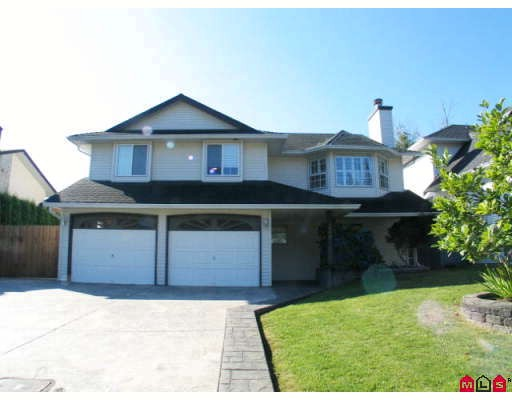 "Main Photo: 27010 34A Avenue in Langley: Aldergrove Langley House for sale in ""ALDERGROVE"" : MLS®# F2826681"