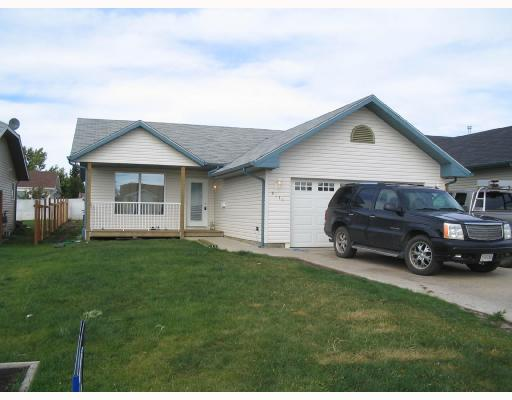 "Main Photo: 8816 98TH Avenue in Fort_St._John: Fort St. John - City SE House for sale in ""CAMARLO PARK"" (Fort St. John (Zone 60))  : MLS® # N188527"