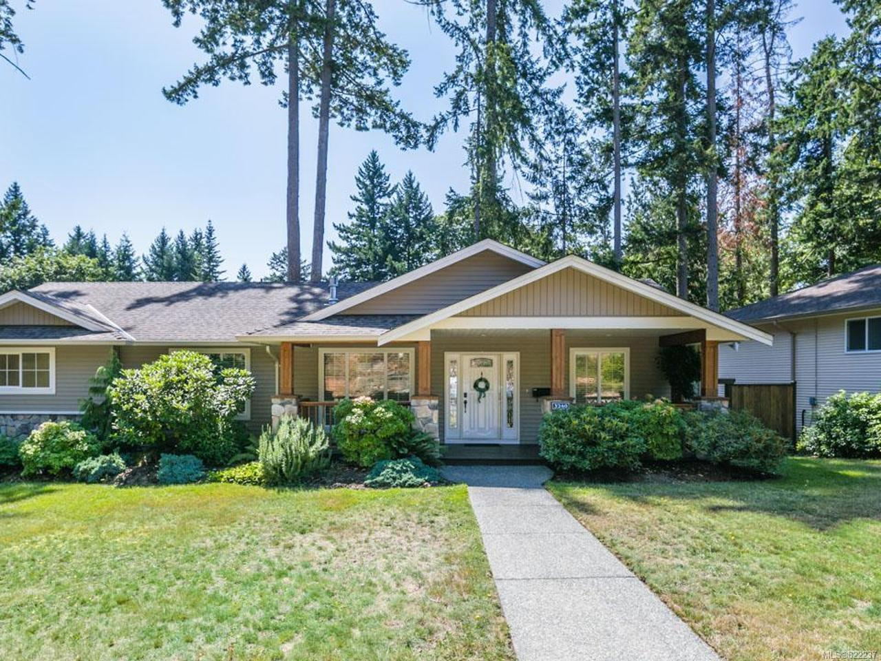 FEATURED LISTING: 3240 Granite Park Rd NANAIMO