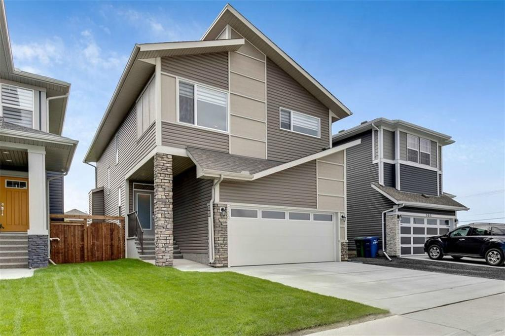 FEATURED LISTING: 909 MIDTOWN Avenue Southwest Airdrie