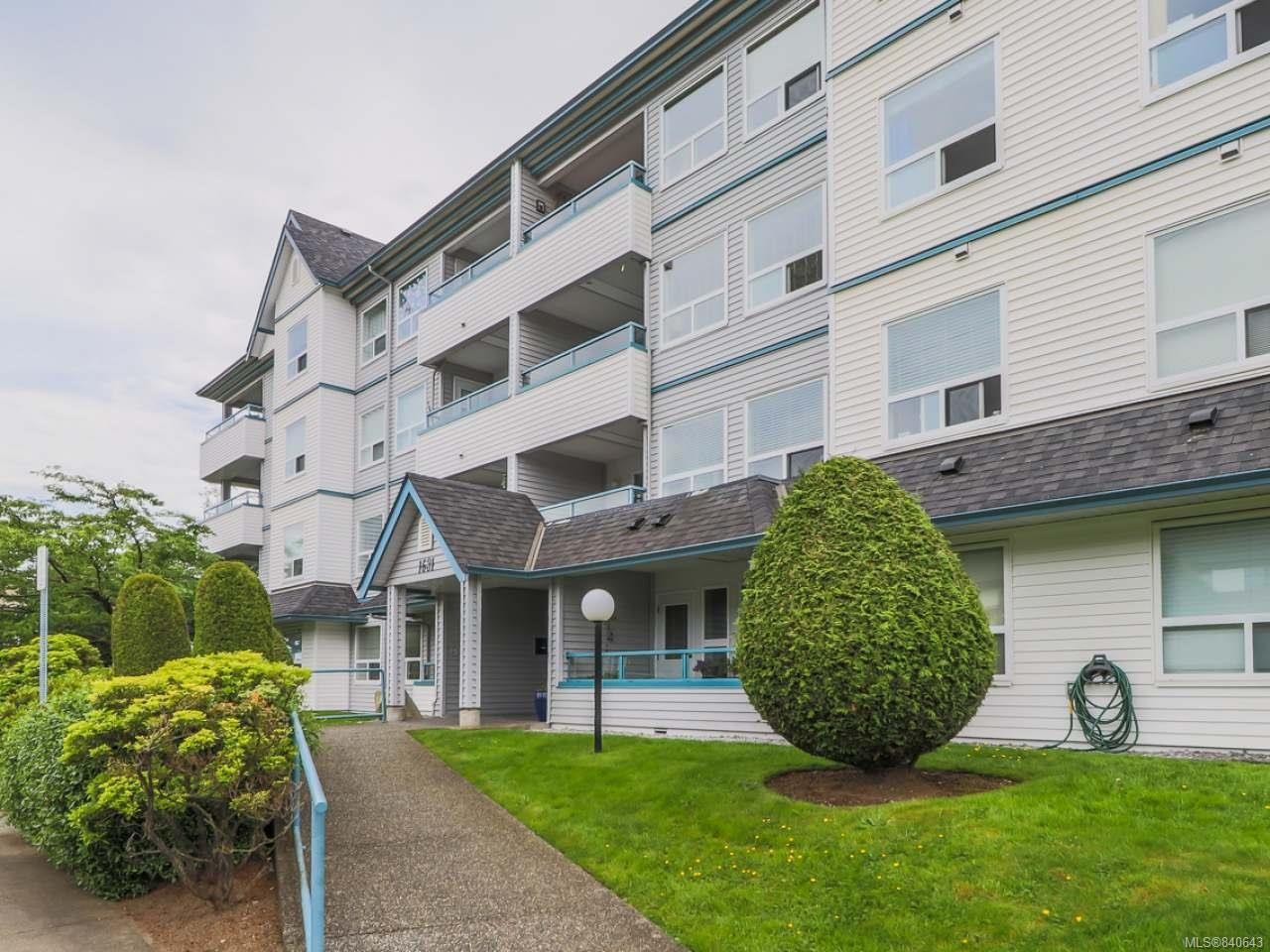 FEATURED LISTING: 107 - 1631 Dufferin Cres NANAIMO