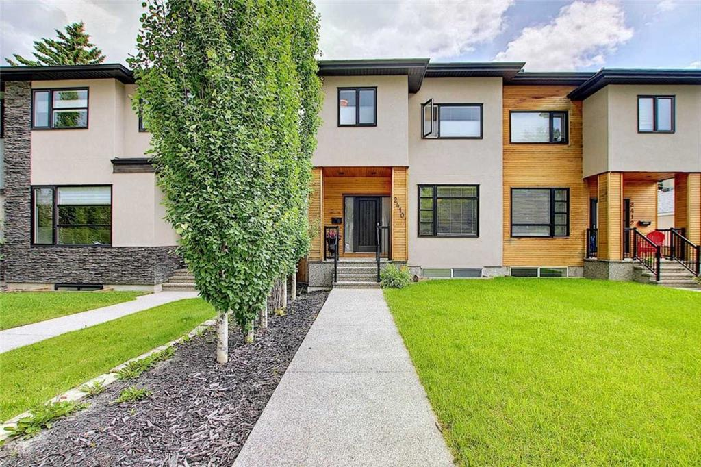 FEATURED LISTING: 2410 32 Street Southwest Calgary
