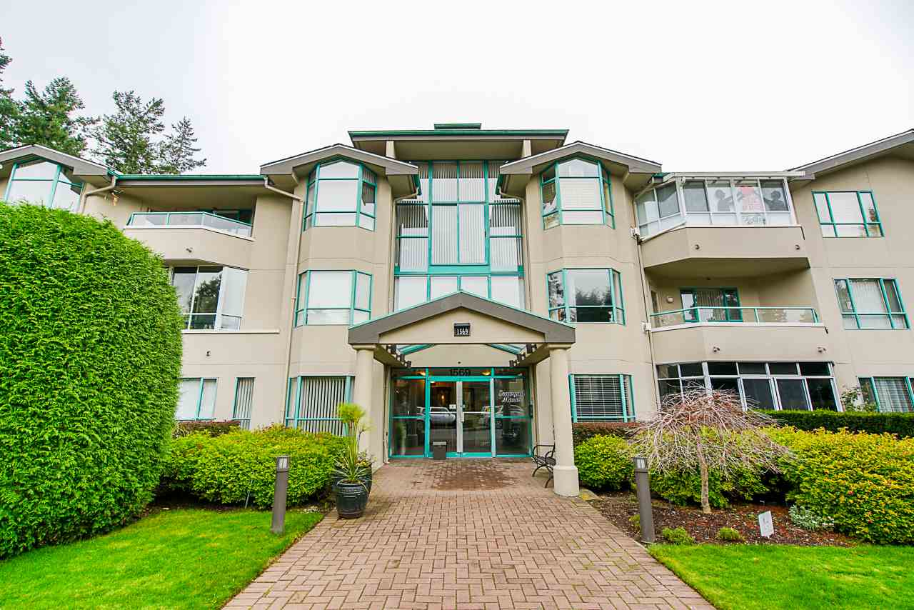 FEATURED LISTING: 202 - 1569 EVERALL Street White Rock