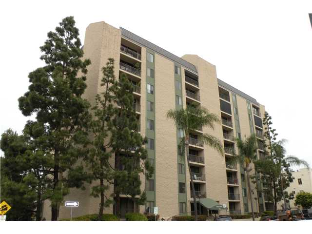 FEATURED LISTING:  San Diego