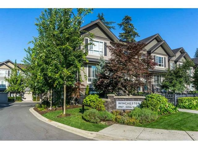 FEATURED LISTING: 40 - 4967 220 Street Langley